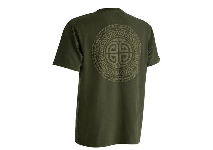 TRAKKER Aztec t-shirt