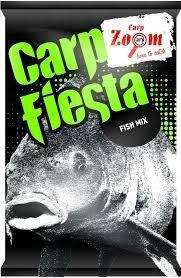 Carp Fiesta Groundbaits, Malta barība karpām, JAUNAS GARŠAS