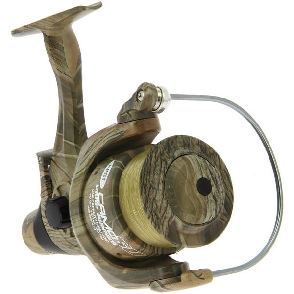 Carp runner karpu spole ar kamuflāžas rakstu 60 izmērs