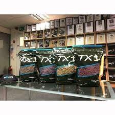 TX1 Shimano  boilas 5kg. 15mm
