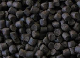 11mm Aller Aqua foreļu barība - 1kg peletes