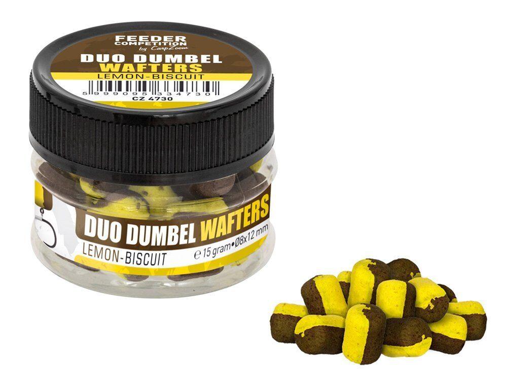 Method wafters + dumbells, Vafteri dažādi izmēri un garšas vai Mix