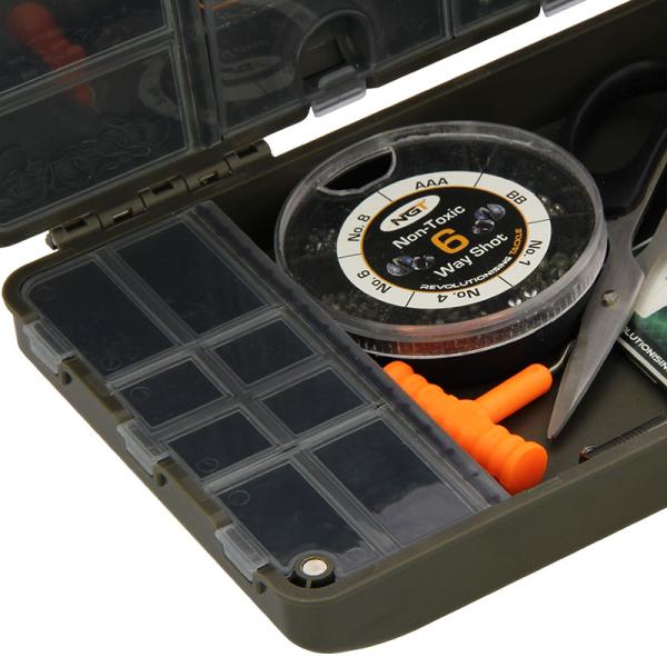 XPR Terminal kastītes sistēma ar magnētisko mehānismu