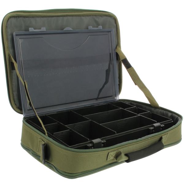 Box Case ēsmas soma ar kastīti