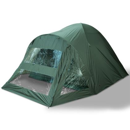 2-vietīgā telts NGT Domed bivvy