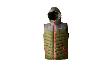 TRAKKER Hexathermic bodywarmer veste