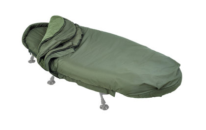 TRAKKER Oval 365 Sleeping Bag