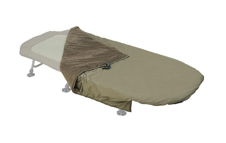 TRAKKER Big Snooze + Bed Cover