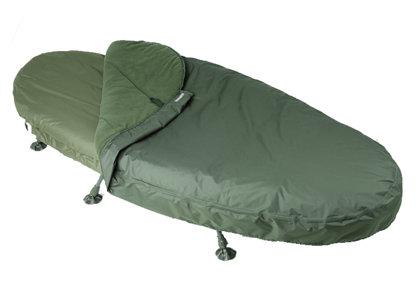 TRAKKER Levelite Oval Wide Bed Cover