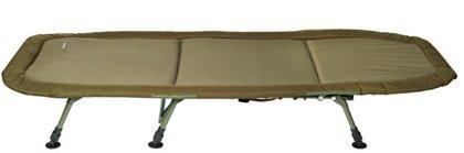 TRAKKER RLX Flat-6 Bed