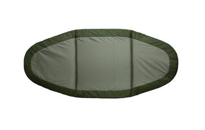 TRAKKER Levelite Oval Wide Bed System