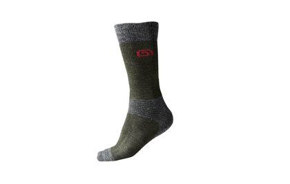 TRAKKER Winter Merino Socks zeķes