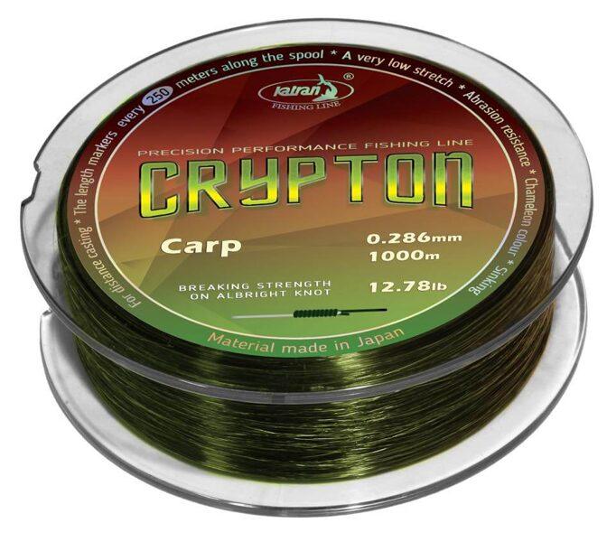KATRAN Crypton Carp Camo