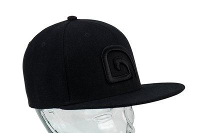 TRAKKER Blackout cap cepure