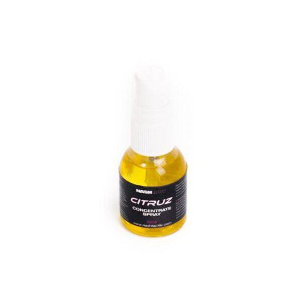 NASH CITRUZ CONCENTRATE Spray, Izsmidzināms Citruz koncentrāts