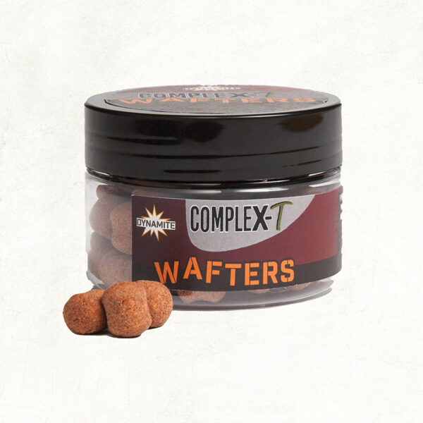 Complex-T Wafters 15mm /18mm- Dynamite Baits