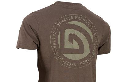 TRAKKER Cyclone T-shirt t-krekls