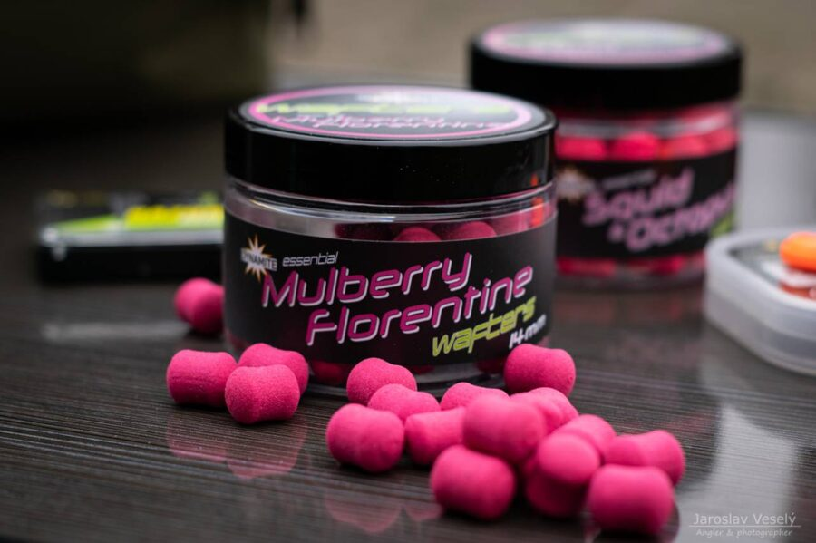 Mulberry Florentine Wafters 14mm - Dynamite baits