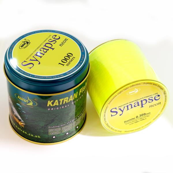 Katran Synapse Neon 1000m vai 300m