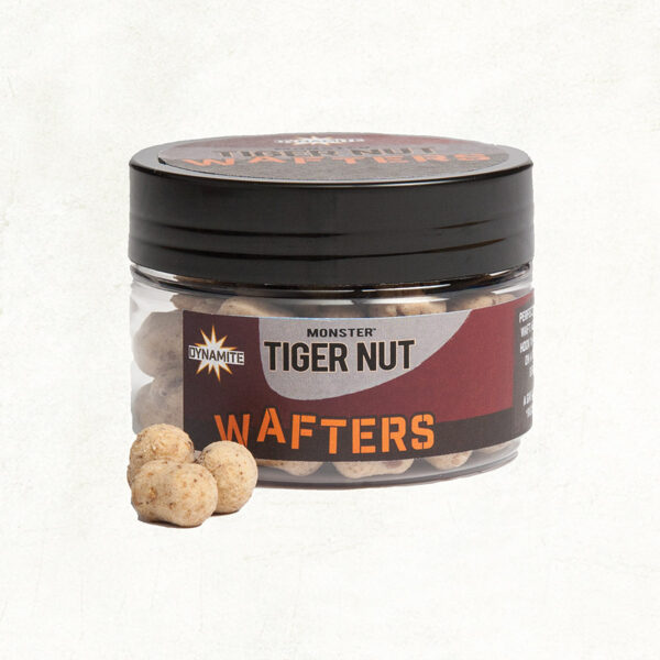 Monster Tiger Nut Wafters 15mm - Dynamite baits
