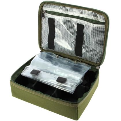 PVA makšķerēšanas soma