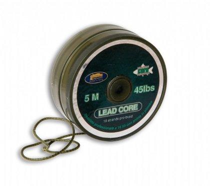 Lead core 25/35/45lb7-10m