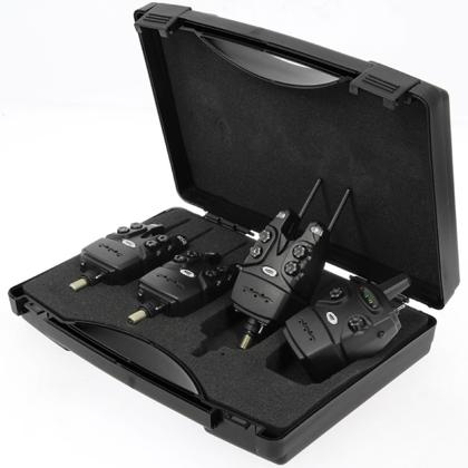 Dynamic Signalizators ar pulti. 3gab, 150m 5 režīmi