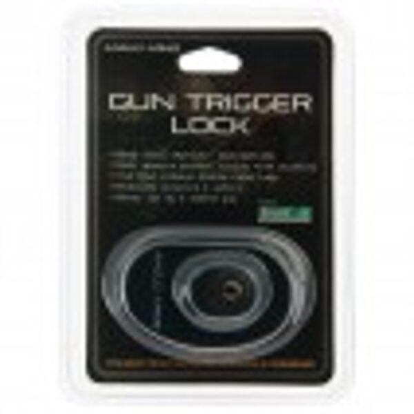 Ieroča slēdzene, Gun Trigger Lock