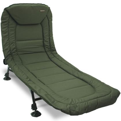 Mīksts guļamkrēsls ar spilvenu Specimen