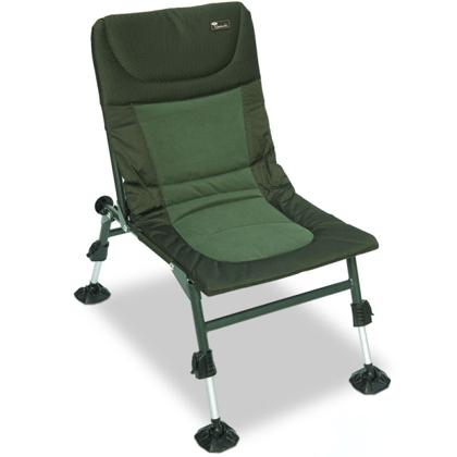 Ērts tūrisma krēsls