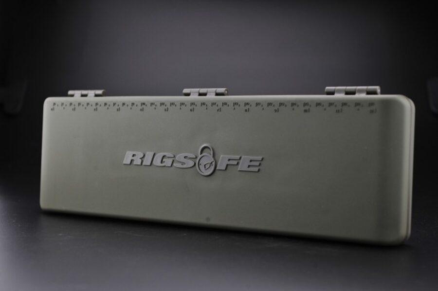 KORDA Large RigSafe, Lielā pavadiņu kastīte