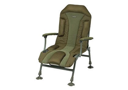 TRAKKER Levelite Long-Back Chair