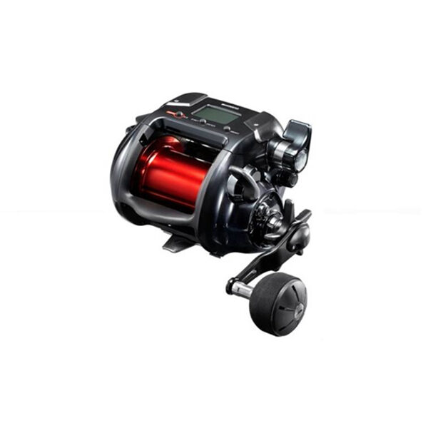 PLAYS 4000 Electric Reel Lever Drag
