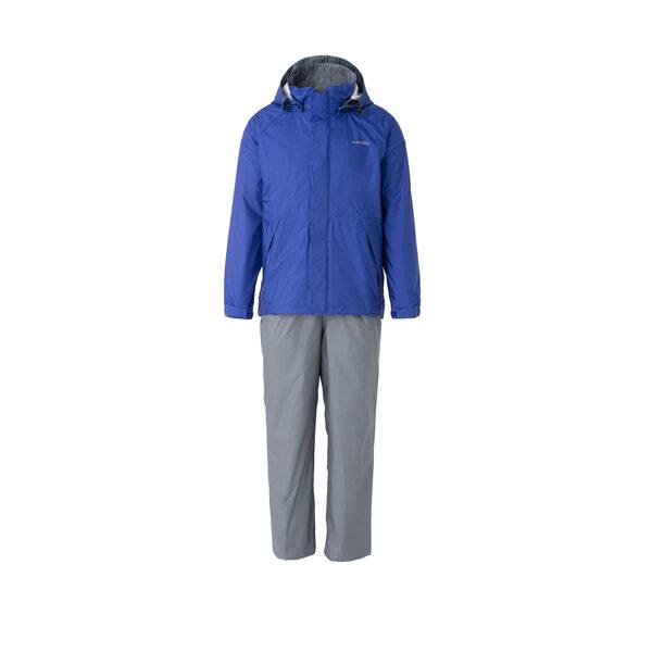 Dryshield Basic Suit - blue, Vissezonas Kostīms - zils