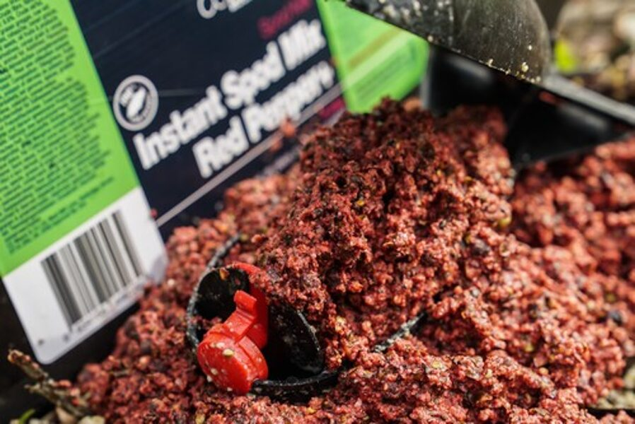 Ccmoore red Pepper + Instant spod mix 5kg