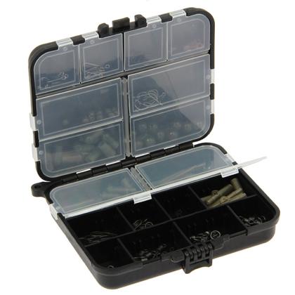 Carp Terminal Tackle Kit - 175pc