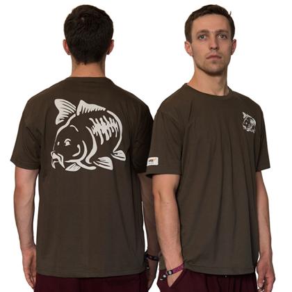 NGT Carpers T-krekls ar karpu