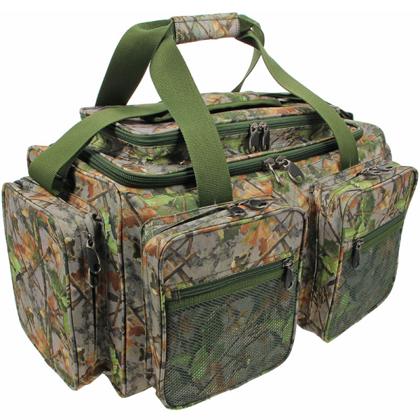 XPR Carryall soma zaļa/Camo