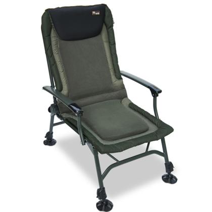 Komfortabls saliekamais krēsls Profiler