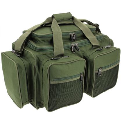 XPR Carryall soma Zaļa