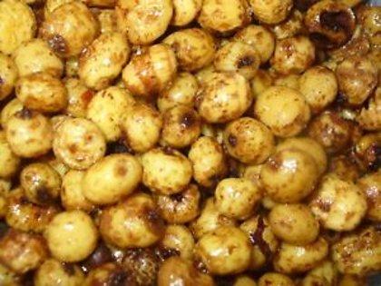 Tigernuts tīģerrieksti 150g/350g / 1kg